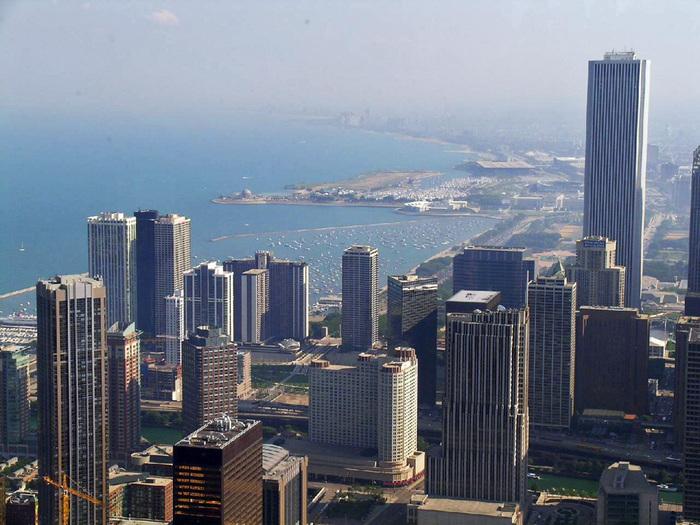 США - Чикаго