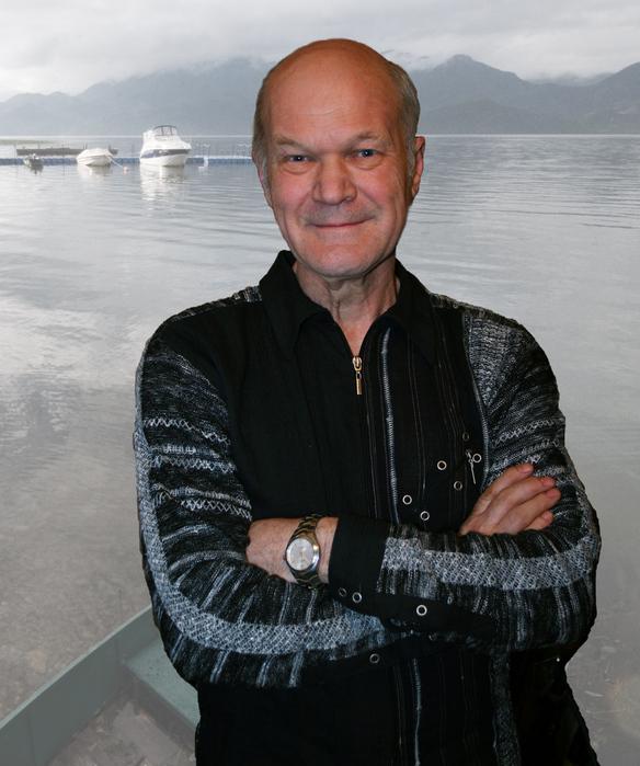 Сергей Крылов, бард