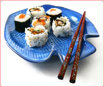 Суши не для школьников