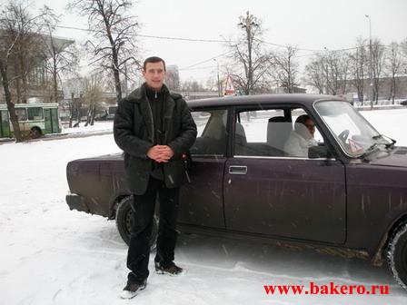 Автоинструктор  Алексеевская