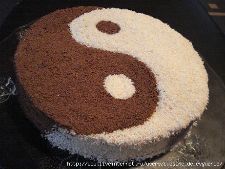 Как украсить медовый торт своими руками в домашних условиях