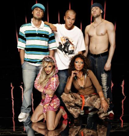 Бандэрос-про красивую жизнь 2007, pop, TVRip скачать через торрент бесплатно и без регистрации.