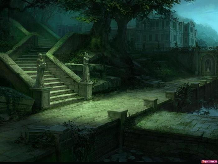 Заброшенное поместье 18182077_3832