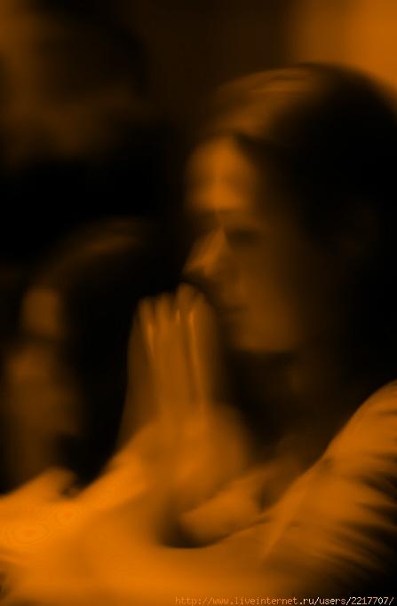 молитва на изменение судьбы
