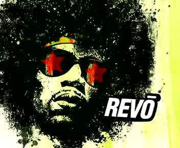 Revo energy!