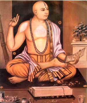 Мадхвачарья / Madhavacharya