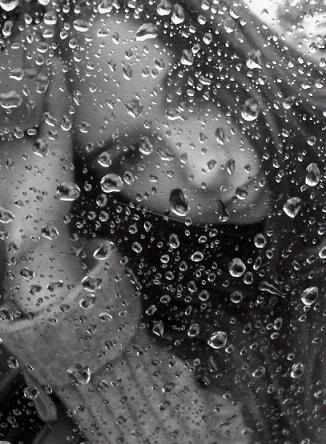 Погода капельки анимация дождь зонты