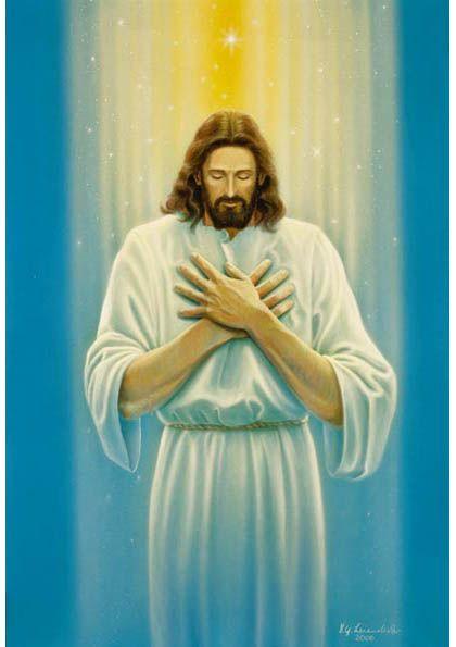 иисус христос картины: