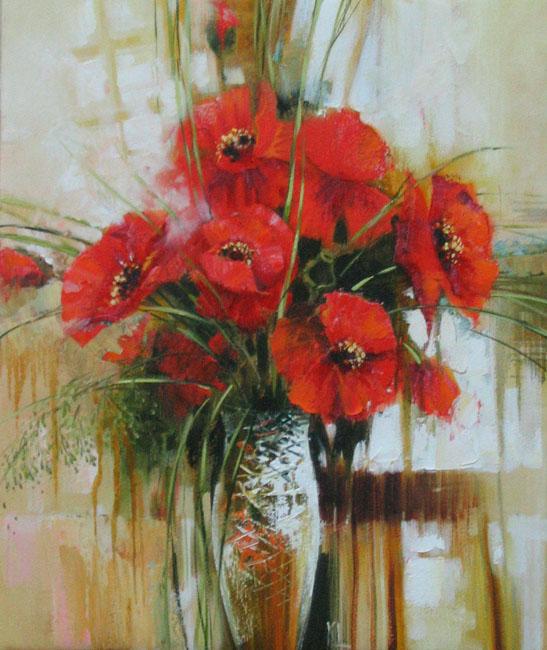 Полевые цветочки эскизы hq clipart