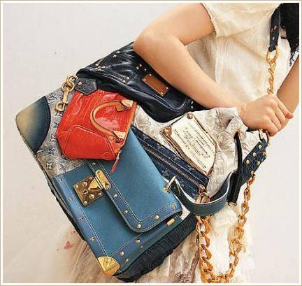 Что делать, если вы ненавидите сумки, но не можете без них обойтись.