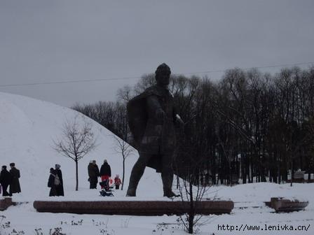 В гостях у дмитровских купцов.Экскурсия в Дмитров 991-57-25