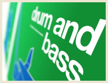 drum n bass видео уроки