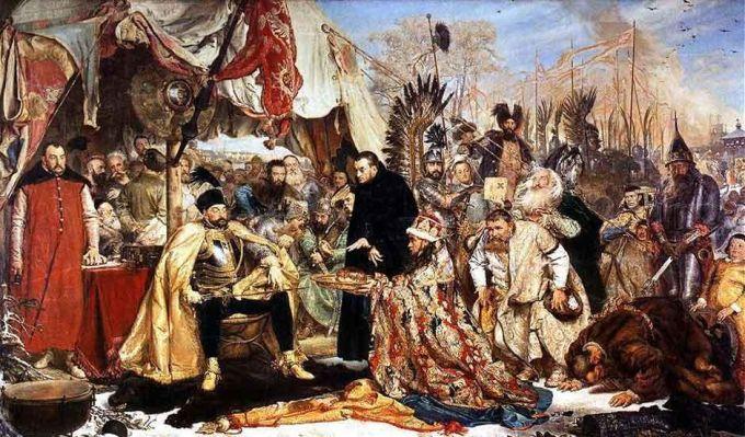 В Украине отмечают 500-ю годовщину победы над войском Московии под Оршей - Цензор.НЕТ 641