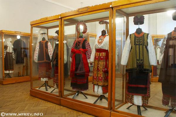 Музей украинского декоративного искусства. Обсуждение на LiveInternet - Росси...