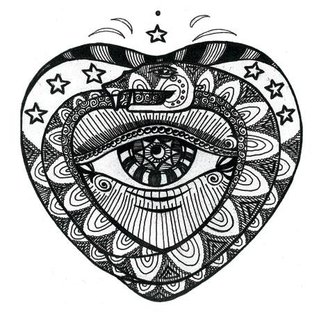Значения татуировок rambler s top100