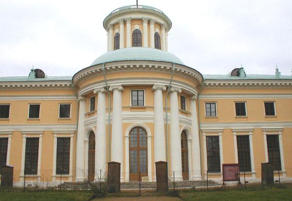 архангельский музей изобразительных искусств: