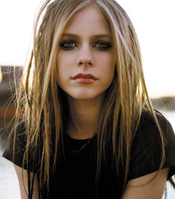 БИО Avril Lavin от волшебницы  Красотка Stella