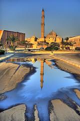 Каир. Фото взято с flickr.com и сделано Tarief
