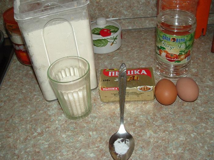 рецепт торта муравейник из печенья помидоры. рецепт торта муравейник.