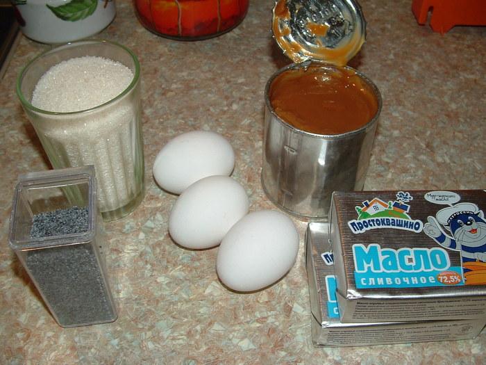 торт муравейник рецепт из печенья Фото.
