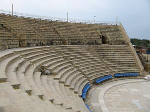 амфитеатр в Кейсарии (300x225, 51Kb)