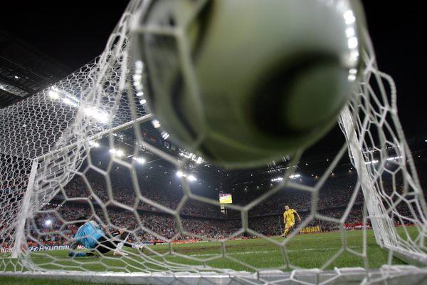 мини футбол 2012