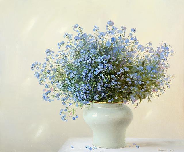 Полевые цветы подборка