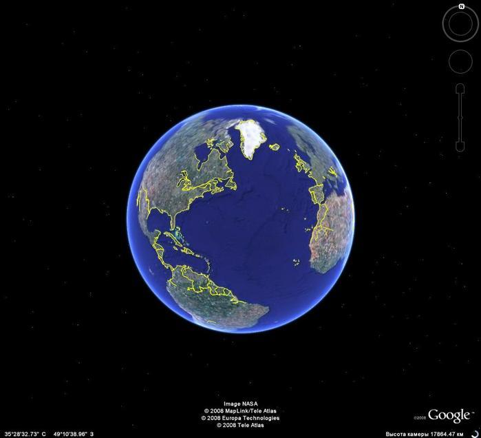 Google Earth Pro Final