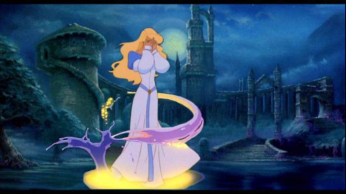 Скачать Принцесса Лебедь Через Торрент Игру - фото 10