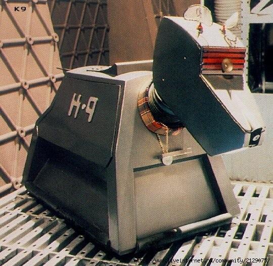 К-9 собачья работа 1989  в hd