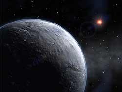 Плутон, странное решение международного астрономического союза