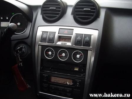 Hyundai Coupe Хендай Купе Центральная консоль