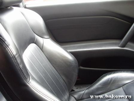 Hyundai Coupe Хендай Купе Сиденье водителя