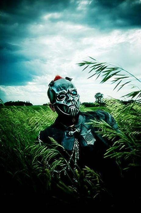 joey jordison без маски фото: