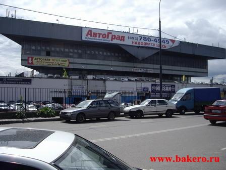 Автоград-официальный дилер ВАЗ, Nissan