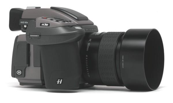 Hassleblad H3DII-50