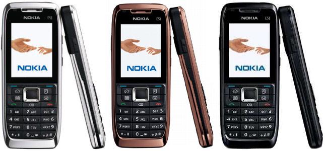 Инструкция к nokia e51 сотовый телефон - инструкции нокиа нокия e51.