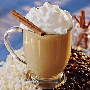 Обожаю кофе с молоком и кофе латте