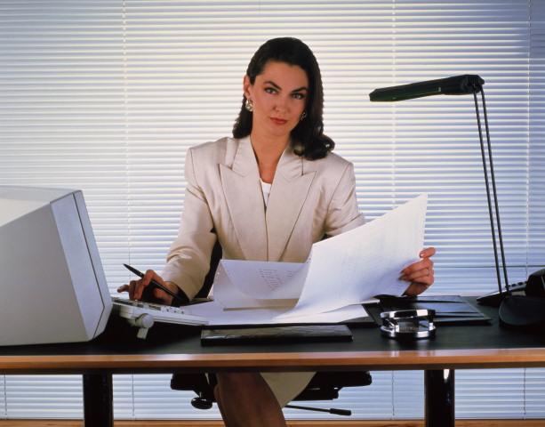 Нужно вам создать, скажем, имидж деловой женщины бизнес-леди только для...