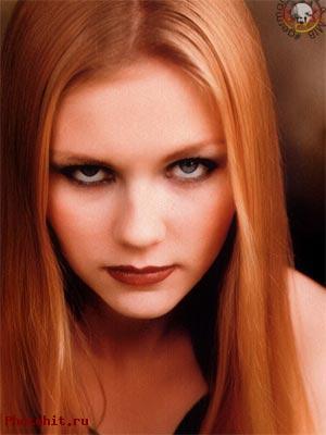 Kirsten Dunst 1998