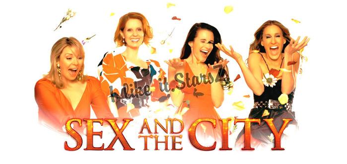 скачать бесплатно сериал секс в большом городе