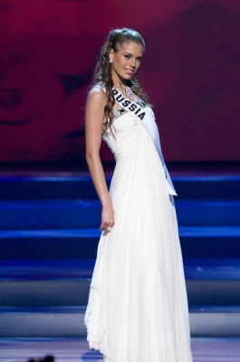 «Мисс Вселенная-2008»: американка опять упала, россиянка — в 29030104_1216152363_1216020831_0739_265x400