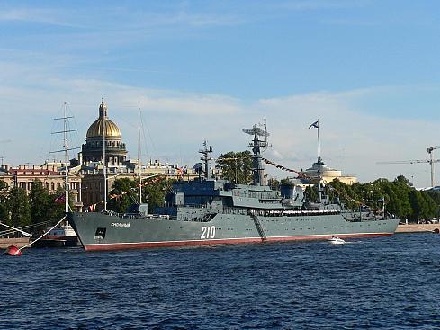 День Военно-Морского Флота в Питере (489x367, 42Kb)