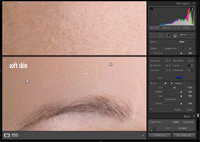 Смягчение кожи — Soften Skin