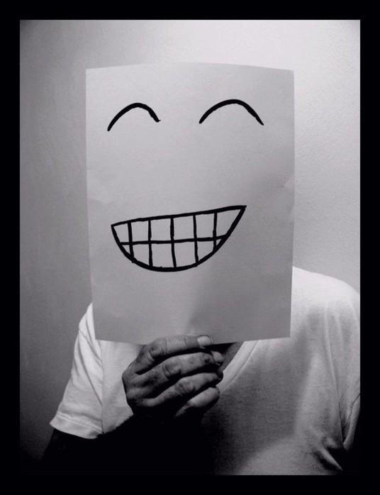 черно белое аватарки: