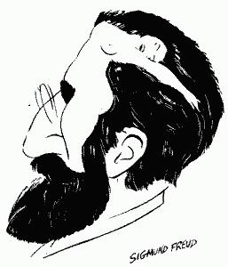 Зигмунд Фройд і думки про секс