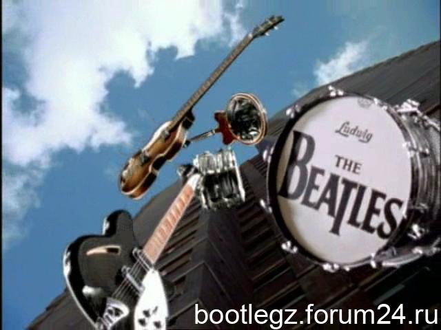 Beatles - Real Love