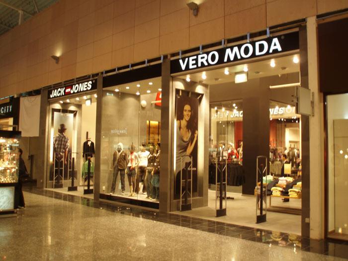 Moda Магазин Женской Одежды