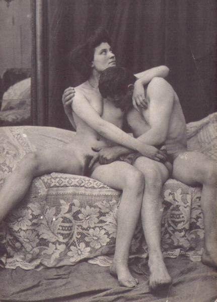 старинные фото секс порно