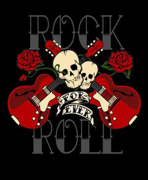 хард рок слушать альбомами